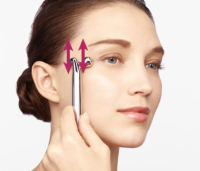 Please let me know how to use ReFa LINE LIFT & ReFa WRINKLE CREAM