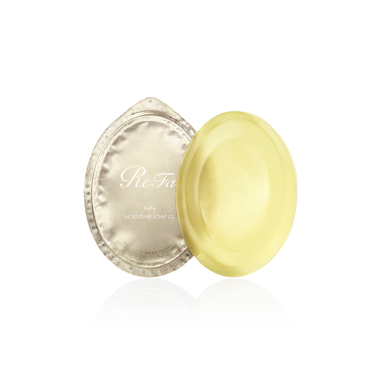ReFa MOISTURE SOAP CL
