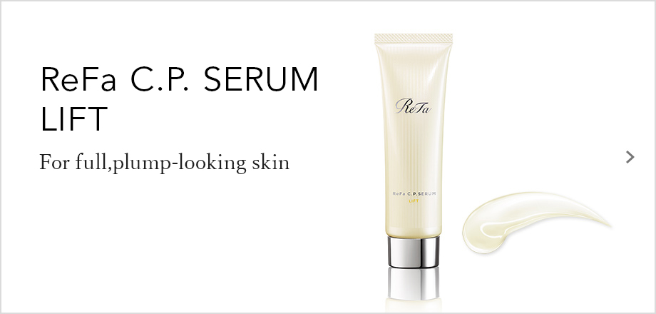 ReFa C.P. SERUM LIFT