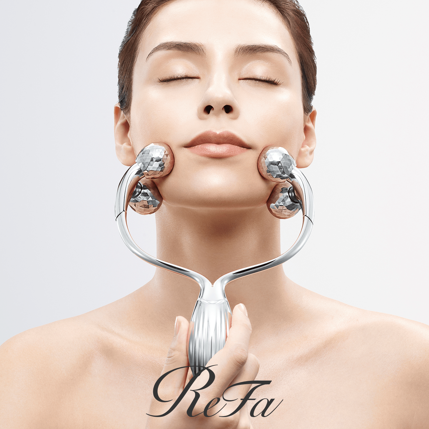Announcing the ReFa DOUBLE RAY and the ReFa Summer Campaign 2019!