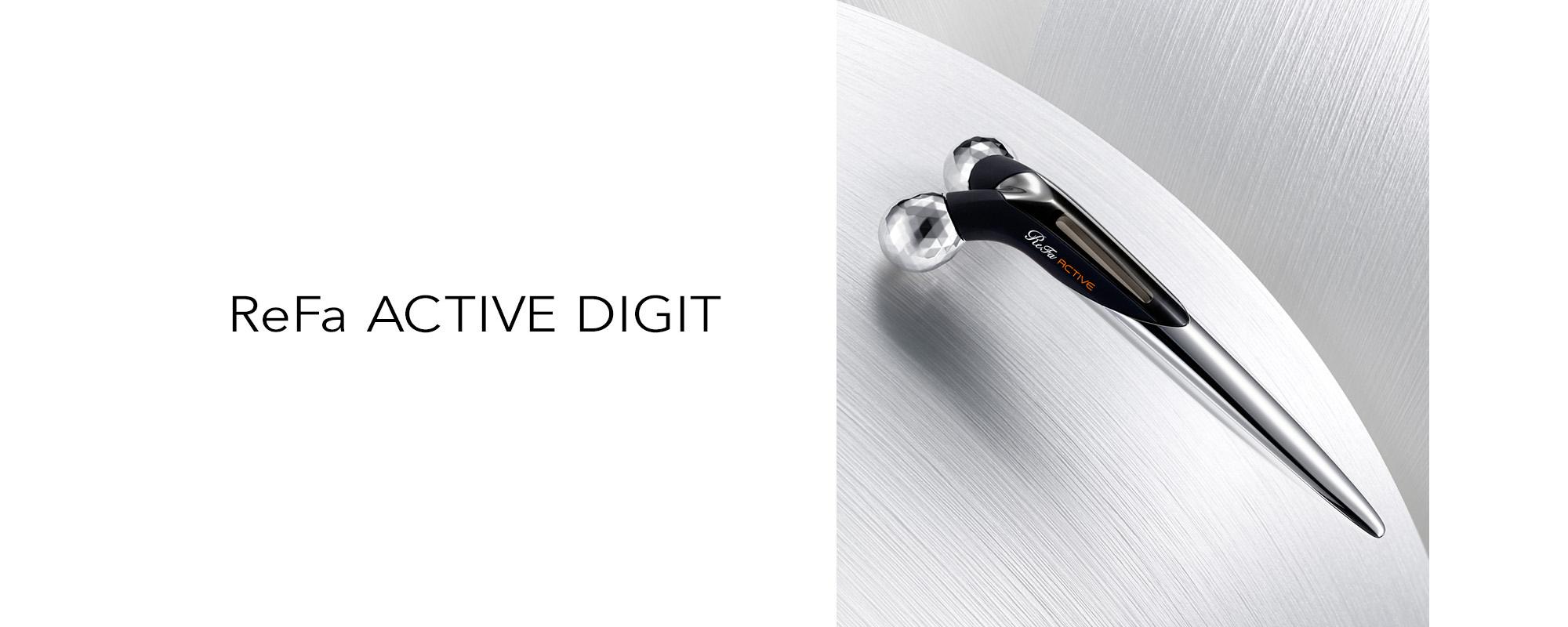 Refa Active Digit Products Mtg Co Ltd