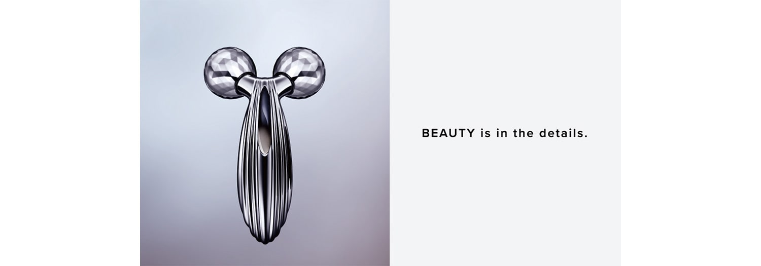 ReFa BEAUTECH DRYER Pro-Sensing and Hydro Ions provide silky soft, healthy-looking hair.
