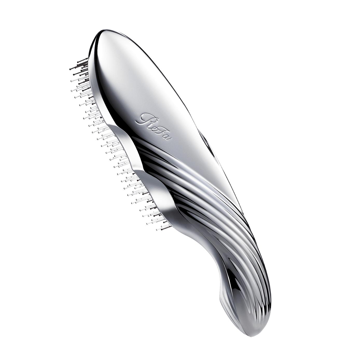 毎日の毛穴ブラッシングですっきりとすこやかな頭皮へ「ReFa ION CARE BRUSH(リファイオンケアブラシ)」新発売