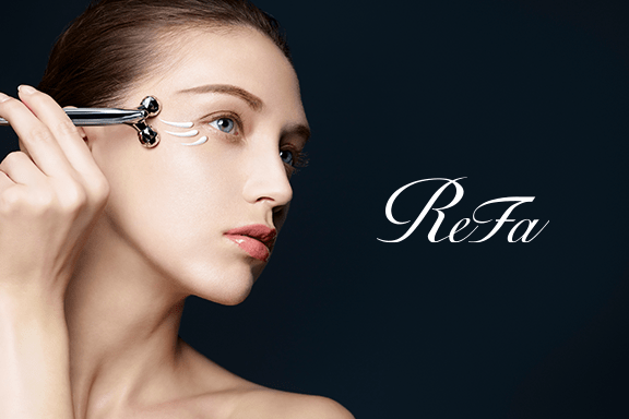 ReFa LINE LIFT & ReFa WRINKLE CREAM